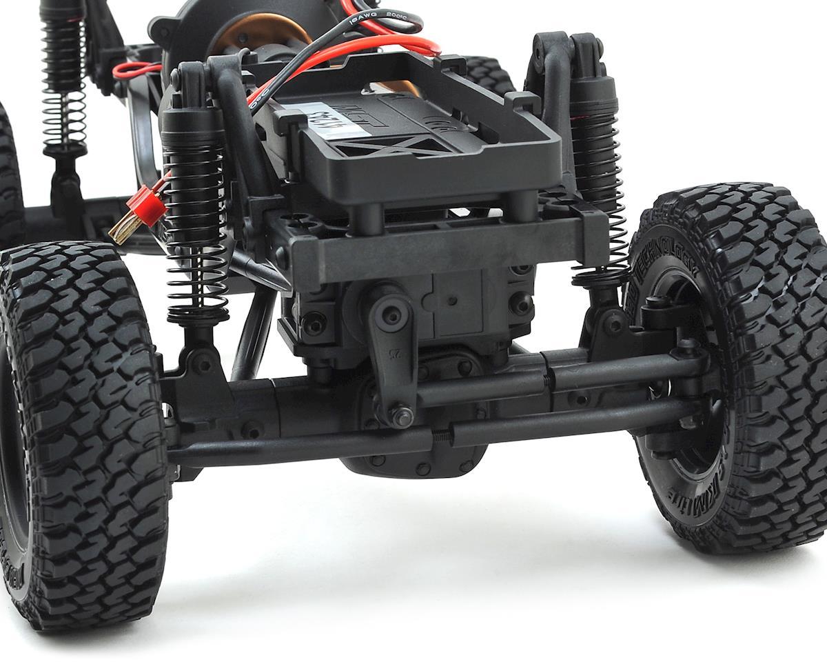 MST CMX RTR Scale Rock Crawler w/Toyota FJ Body