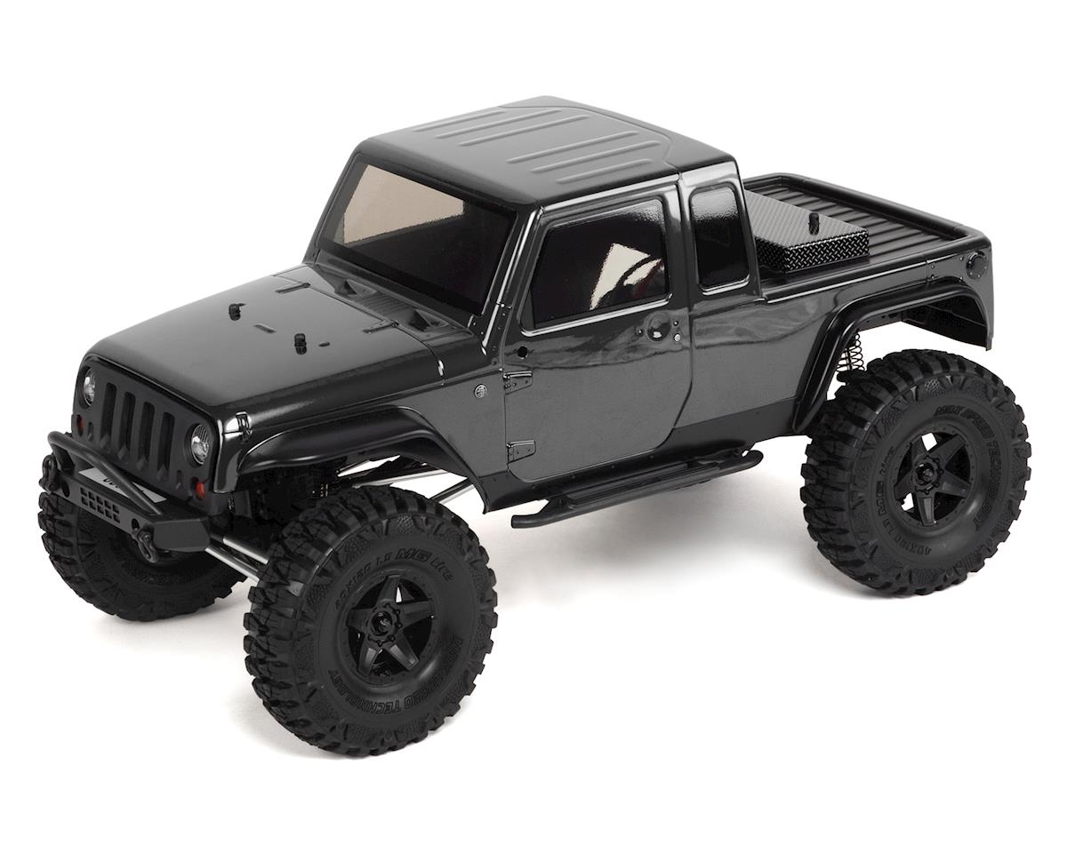 MST CFX-W Scale RTR Scale Rock Crawler w/JP1 Body (313mm Wheelbase)