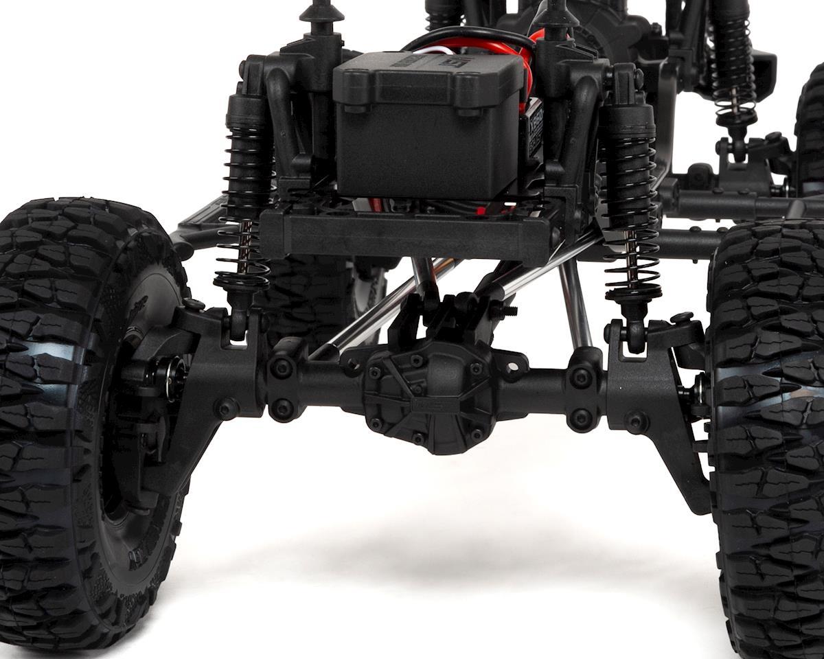 MST CFX-W Scale RTR Scale Rock Crawler w/JP1 Body (313mm Wheelbase)