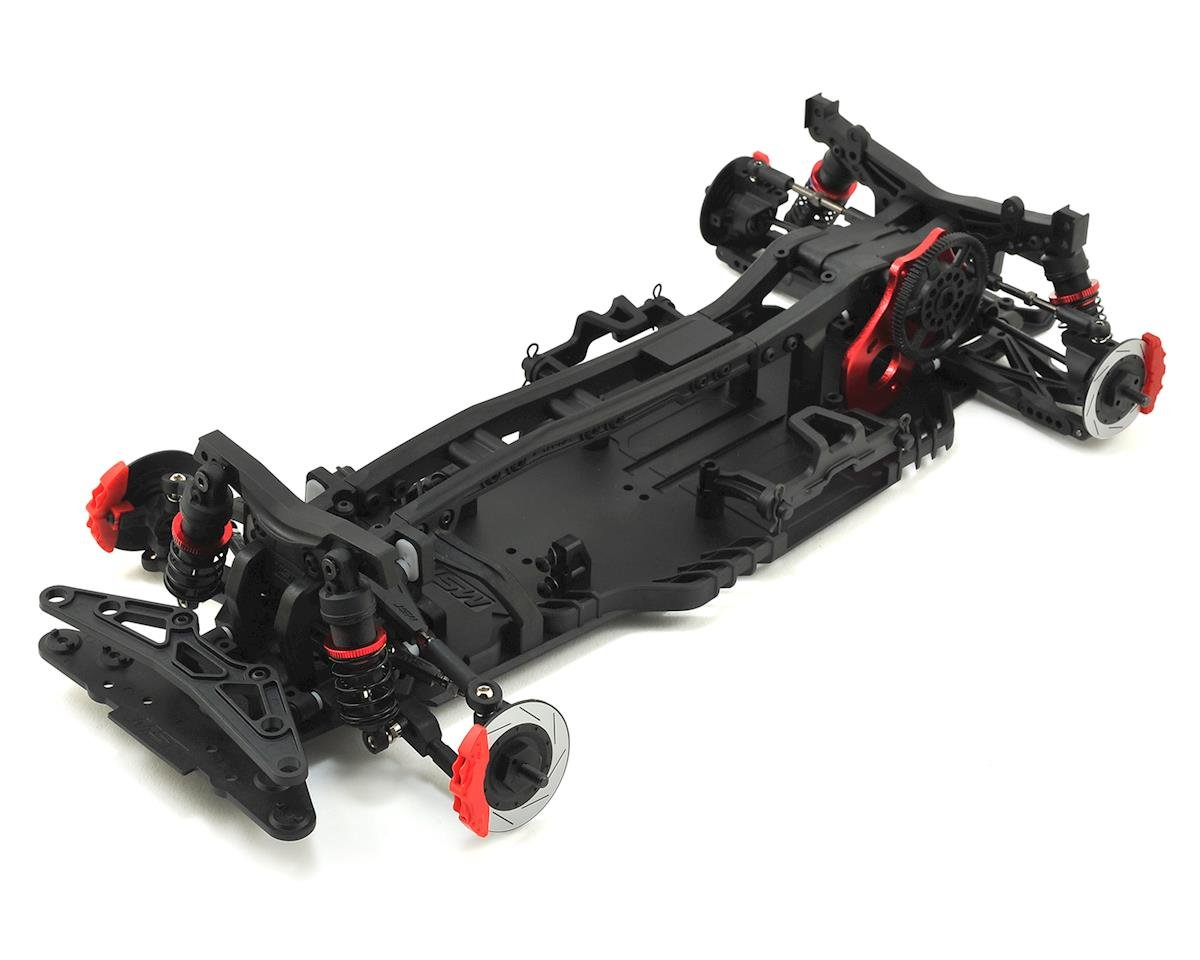 MST RMX 2.0 S 1/10 RWD Electric Drift Car Kit (No Body)