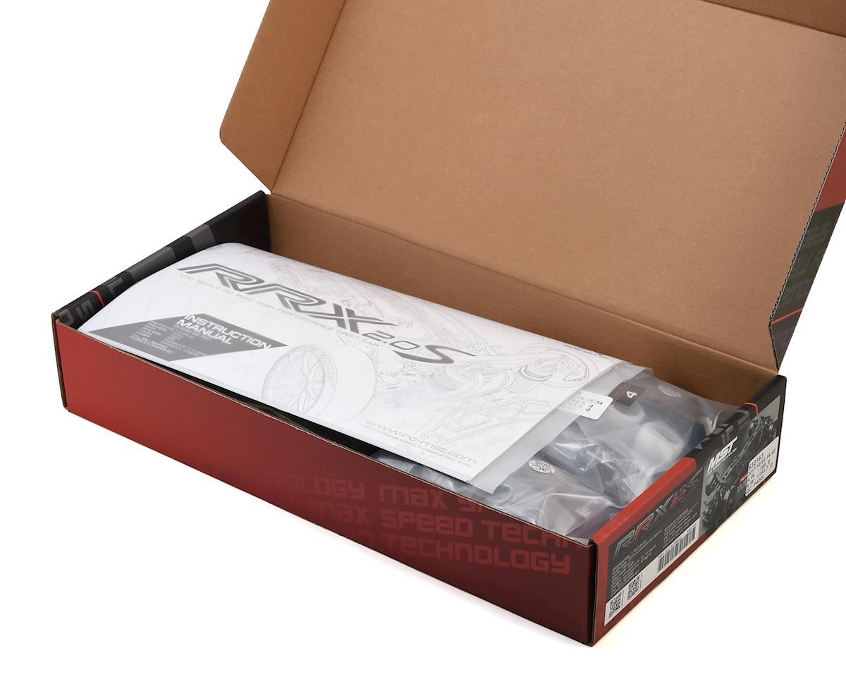MST RRX 2.0 S 1/10 RWD Electric Drift Car Kit