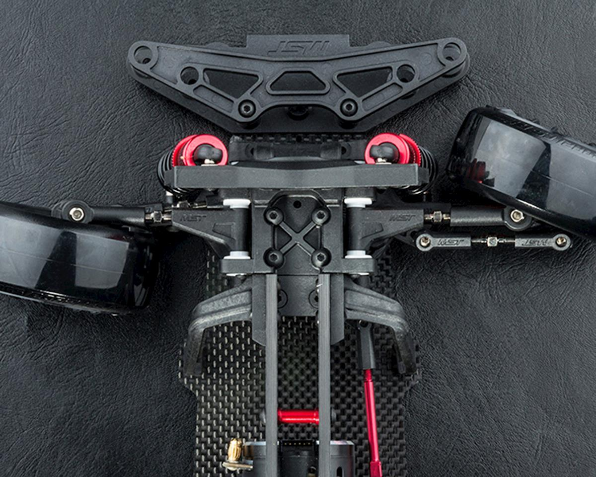 MST FMX 2.0 1/10 RWD Electric Drift Car Kit (No Body)