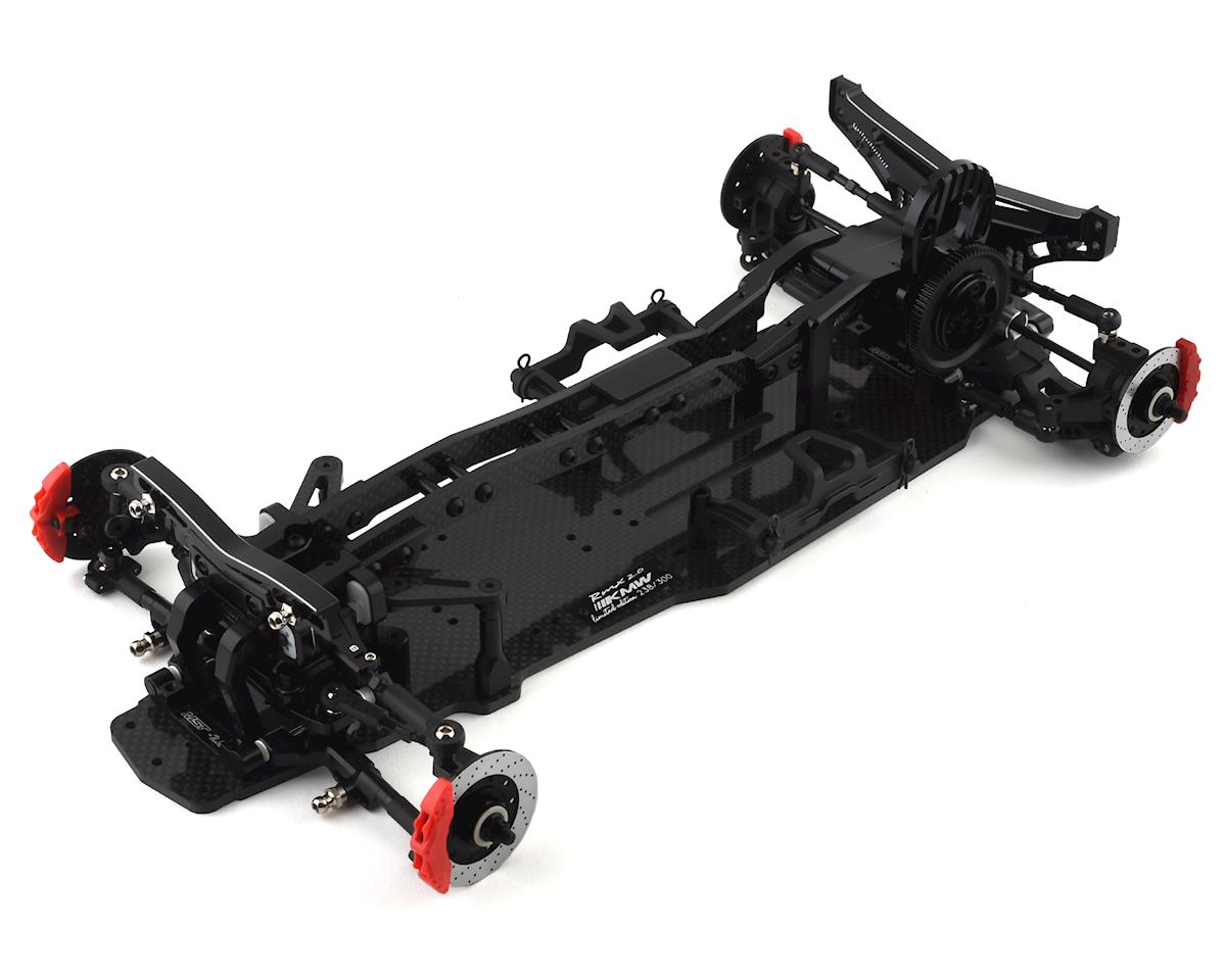 MST RMX 2.0 KMW Limited Edition 1/10 2WD High Performance Drift Car Kit