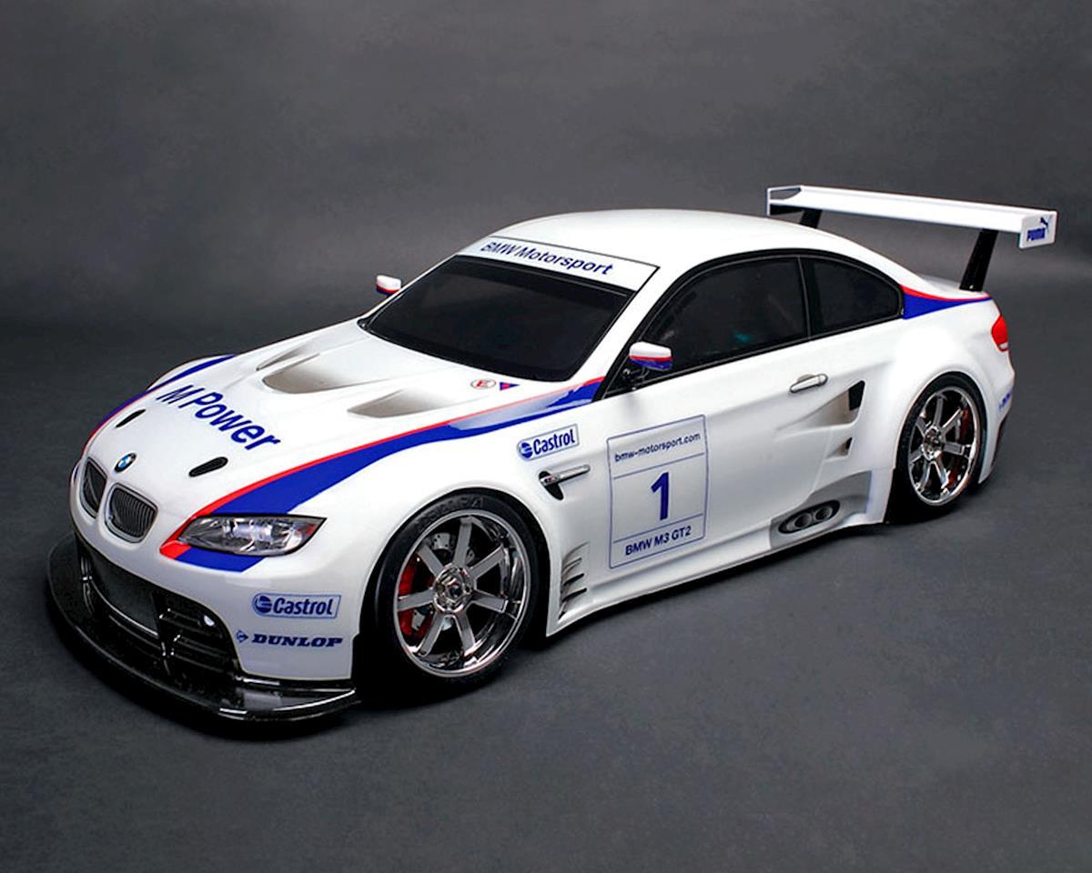 MST MS-01D 1/10 Scale 4WD Brushless RTR Drift Car w/BMW M3 GT2 Body