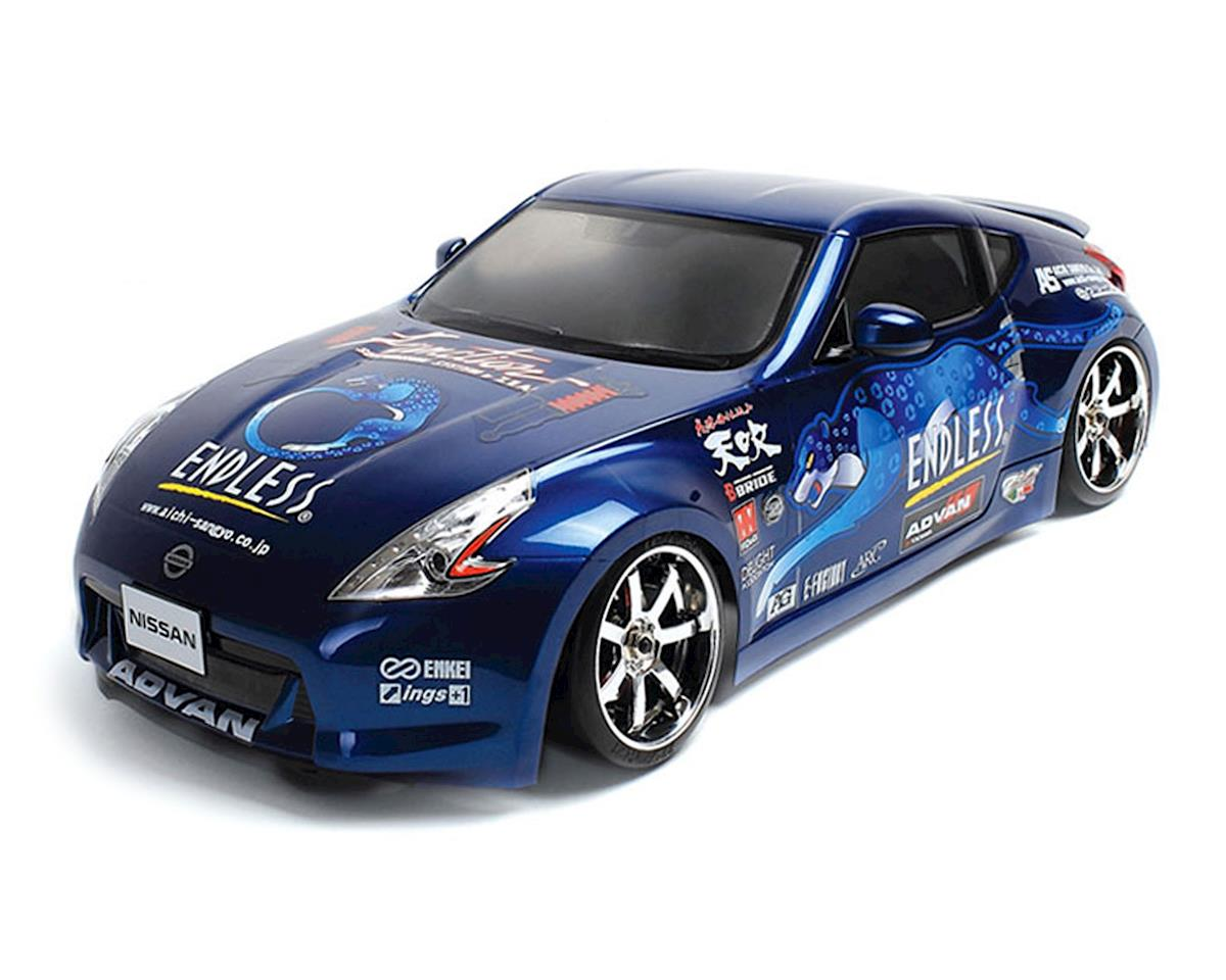 Mst Ms Scale Brushless Rtr Drift Car W Nismo