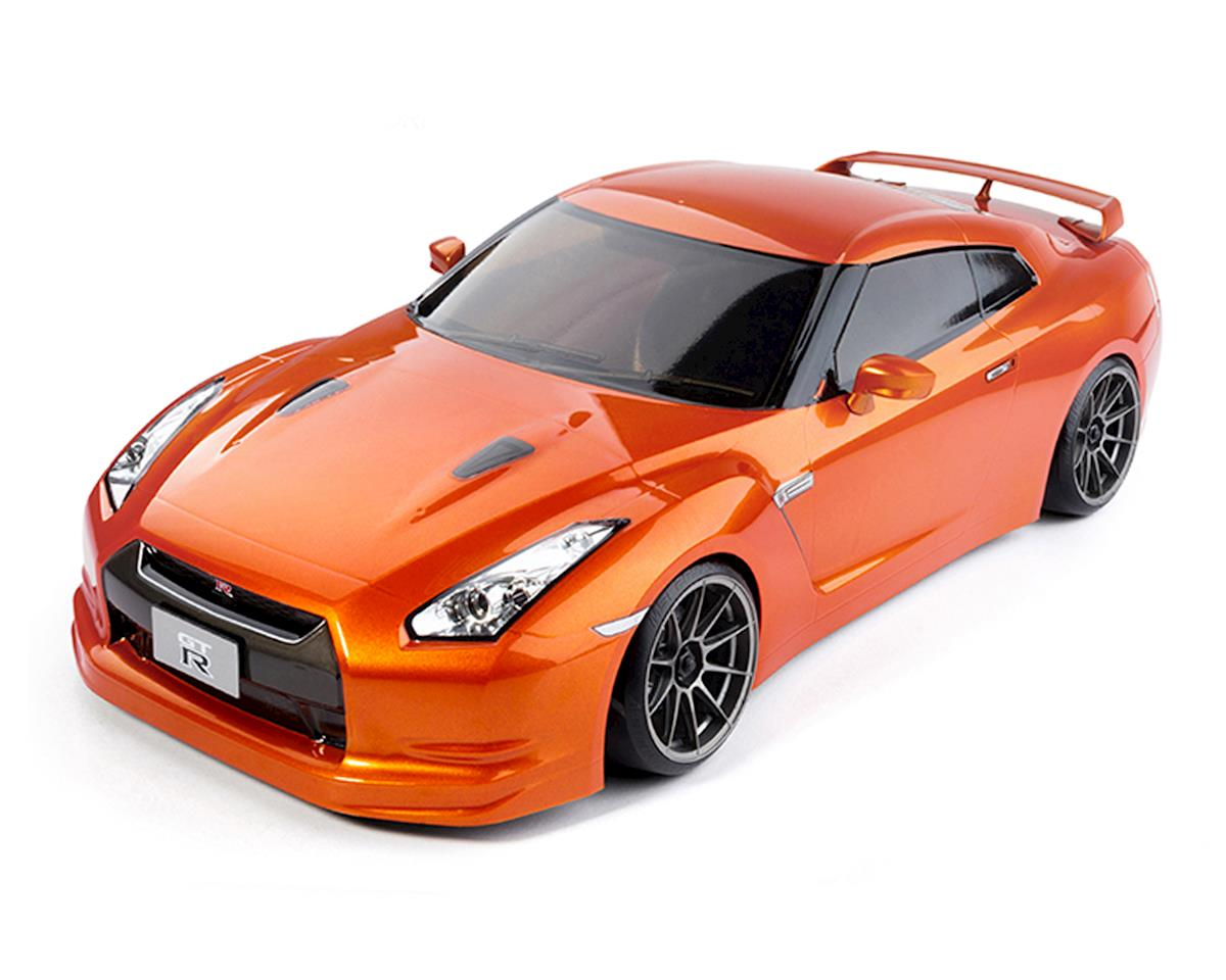 MST MS-01D 1/10 Scale 4WD Brushless RTR Drift Car w/Nissan R35 GTR Body
