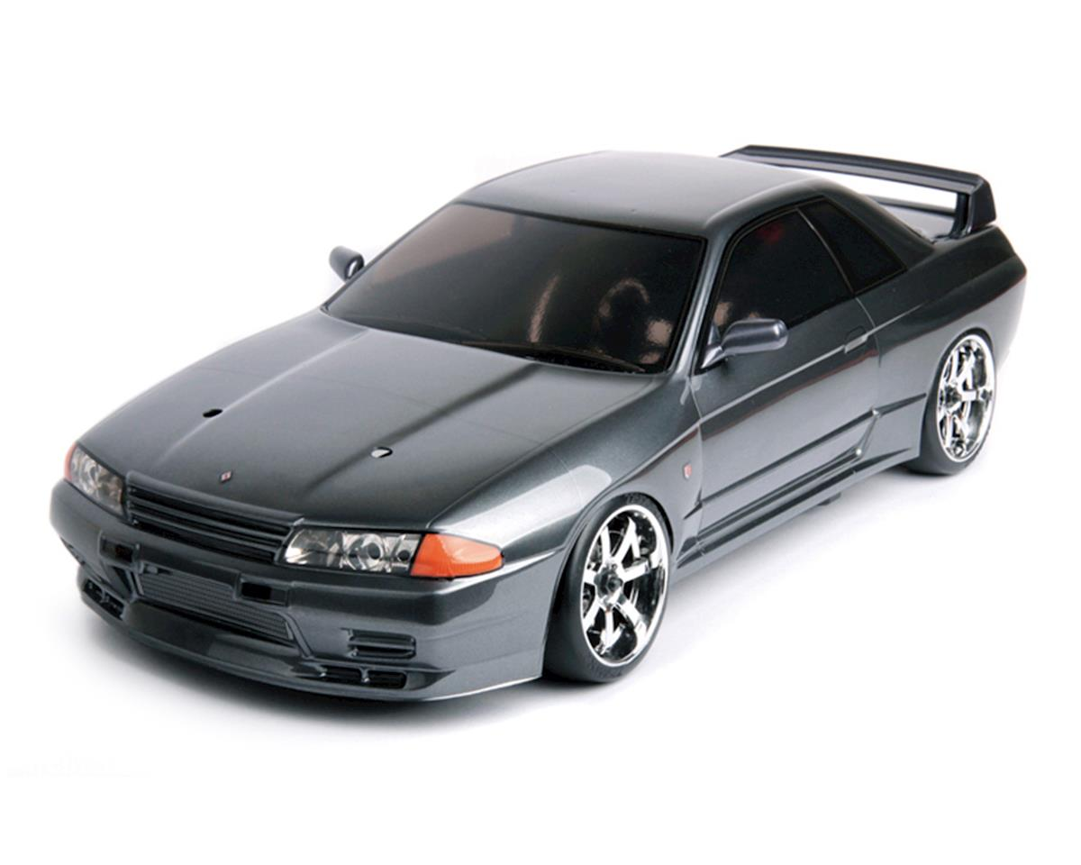 MST MS-01D 1/10 Scale 4WD Brushless RTR Drift Car w/Nissan R32 GT-R Body