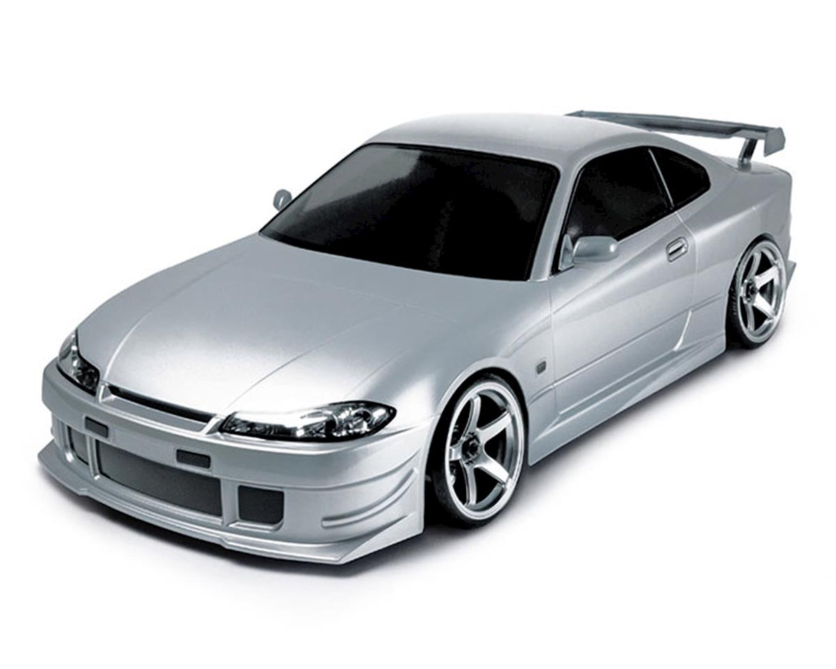 MS-01D 1/10 Scale 4WD Brushless RTR Drift Car w/Nissan S15 Body