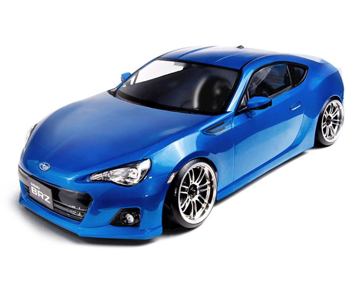 MST MS-01D 1/10 Scale 4WD Brushless RTR Drift Car w/Subaru BRZ Body