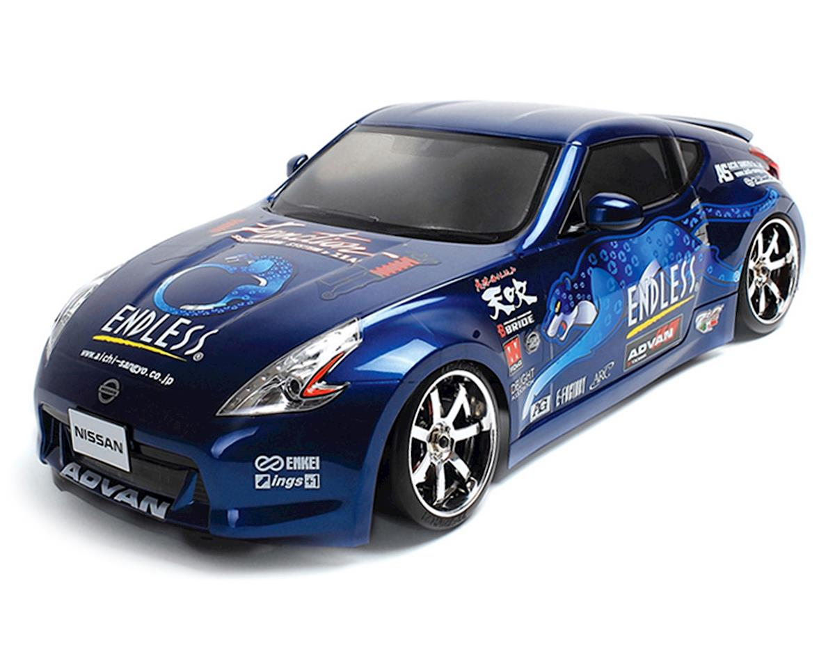 MST FXX-D 1/10 Scale 2WD Brushless RTR Drift Car w/Nismo 370Z Body