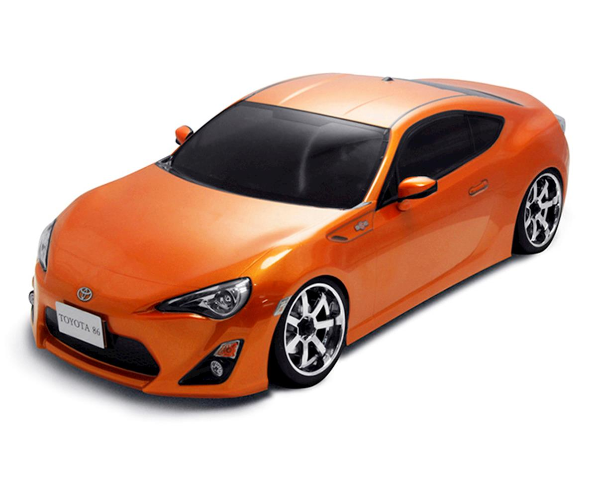 MST FXX-D 1/10 Scale 2WD Brushless RTR Drift Car w/Toyota FT-86 Body