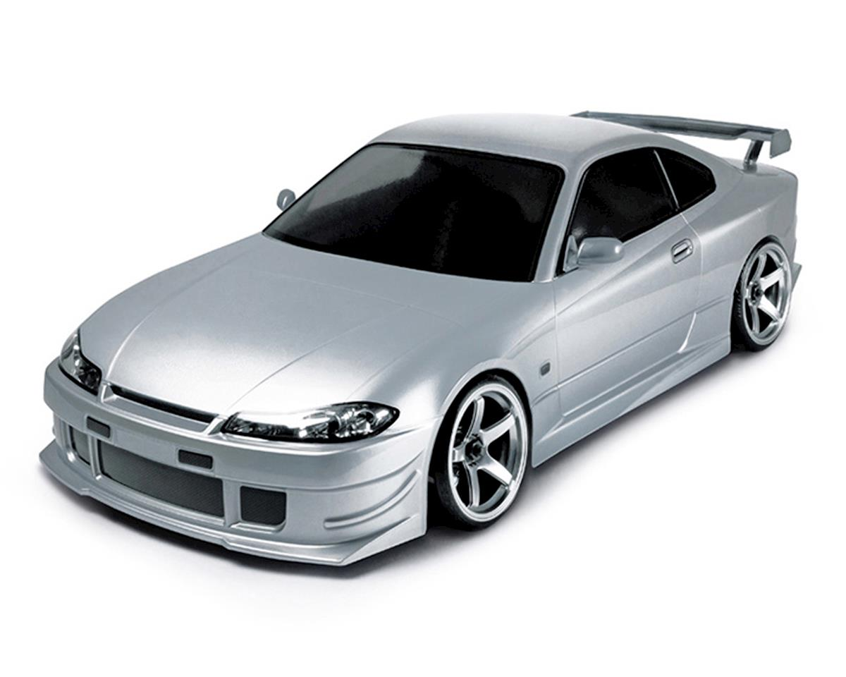 FXX-D 1/10 Scale 2WD Brushless RTR Drift Car w/Nissan S15 Body