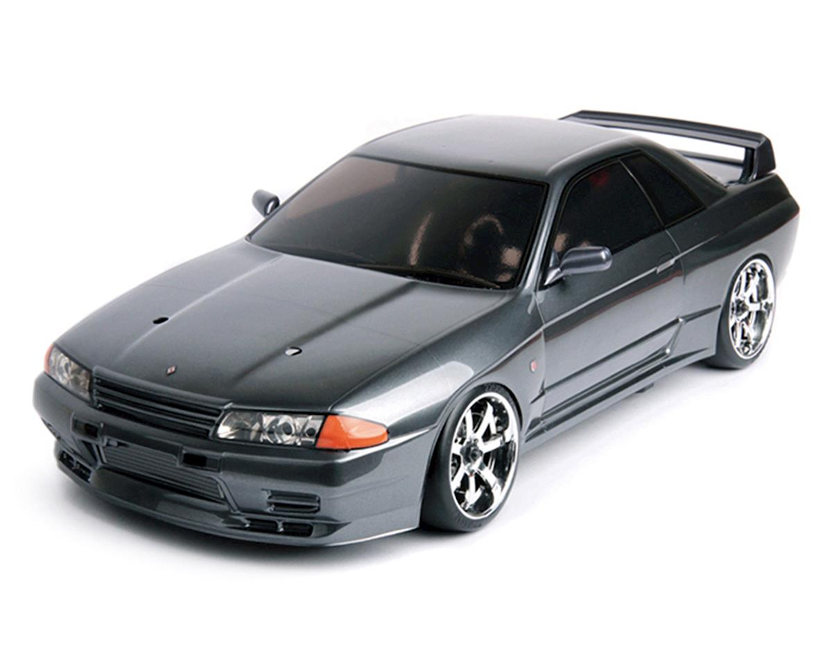 FXX-D 1/10 Scale 2WD Brushless RTR Drift Car w/Nissan R32 GT-R Body by MST