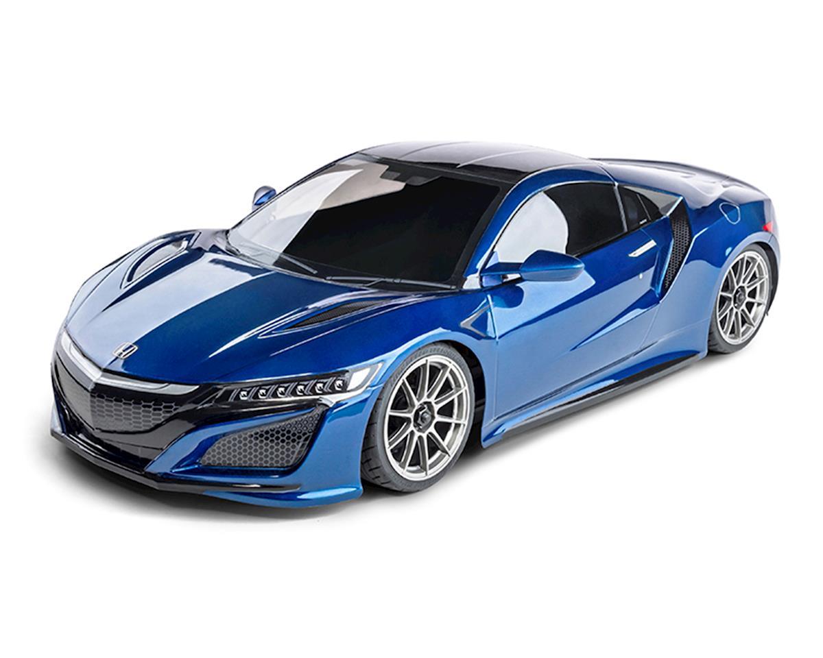 MST RMX 2.0 1/10 2WD Brushless RTR Drift Car w/Honda NSX Body (Blue)