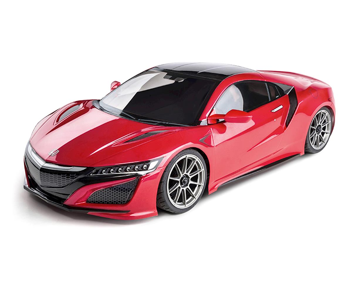 RMX 2.0 1/10 2WD Brushless RTR Drift Car w/Honda NSX Body (Red) by MST