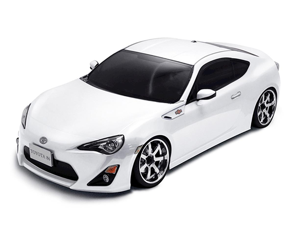 MST RMX 2.0 1/10 2WD Brushless RTR Drift Car w/Toyota FT-86 Body (White)