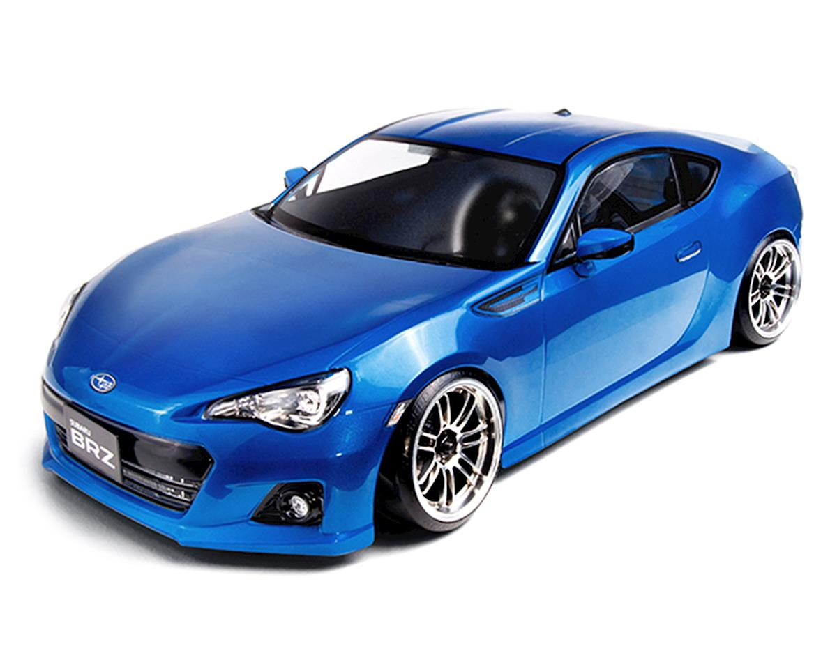MST RMX 2.0 1/10 2WD Brushless RTR Drift Car w/Subaru BRZ Body (Blue)