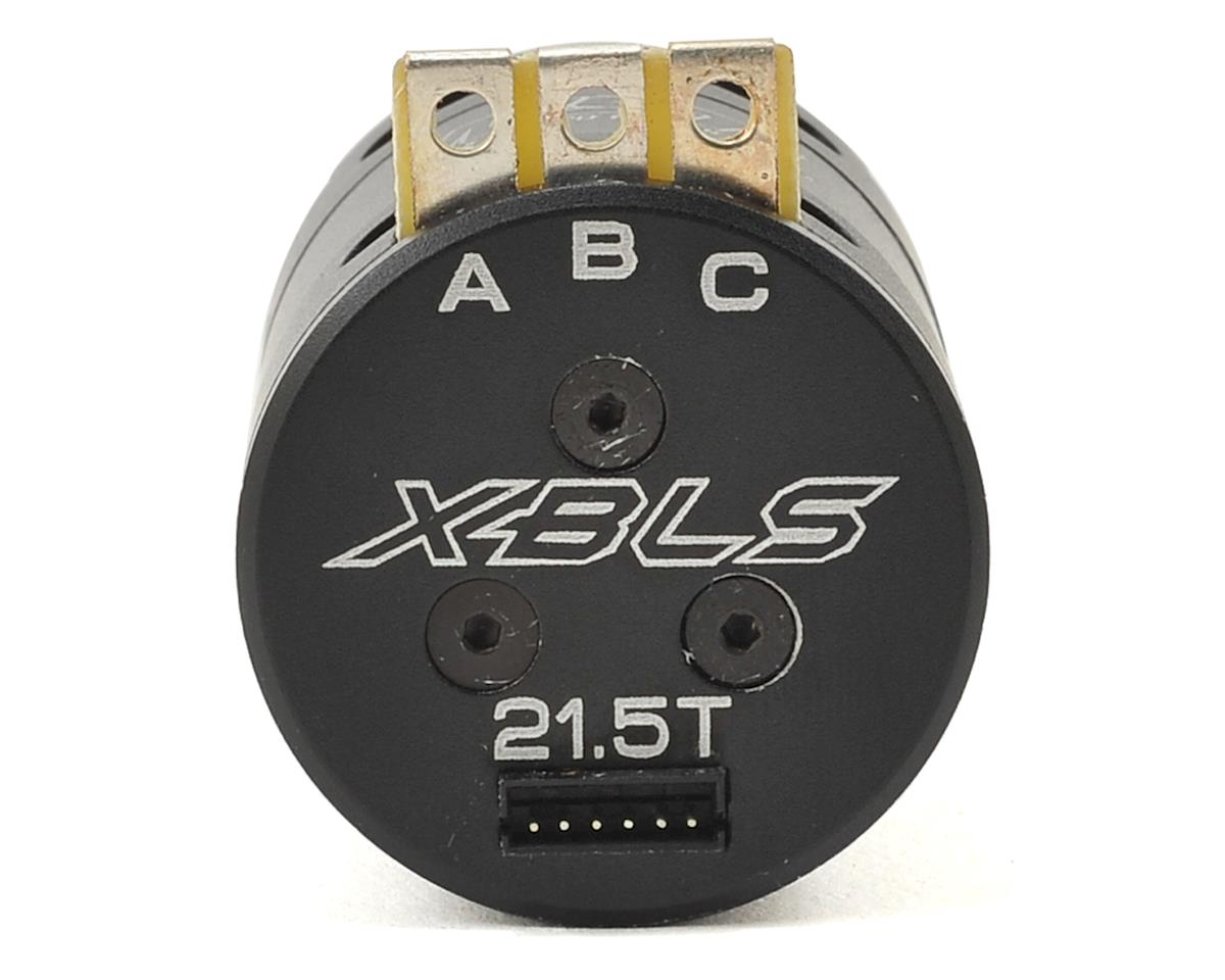 MST XBLS sensored brushless motor 21.5T