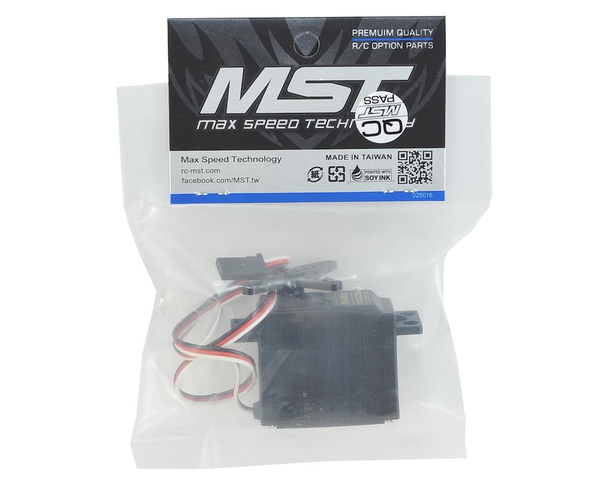 MST Futaba S3003 Servo