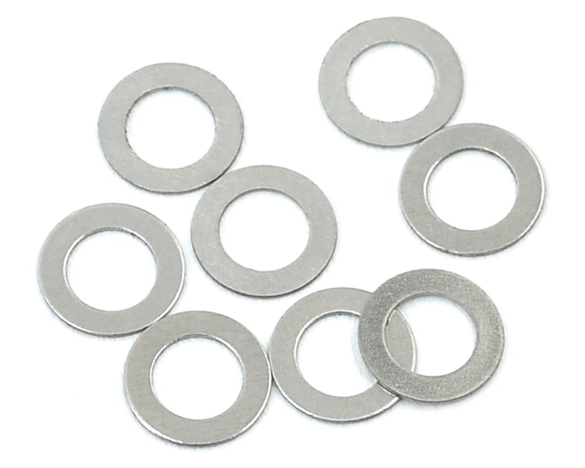 3x5x0.1mm Spacer (8) by MST