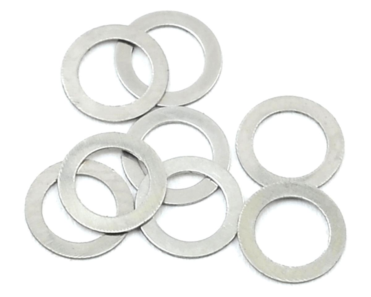 4x6x0.2mm Spacer (8) by MST