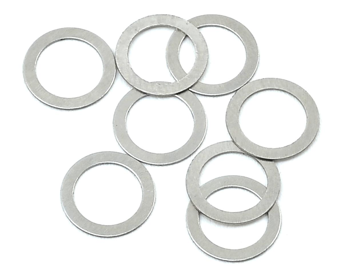5x7x0.3mm Spacer (8) by MST
