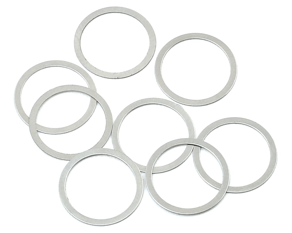 10x12x0.2mm Spacer (8) by MST