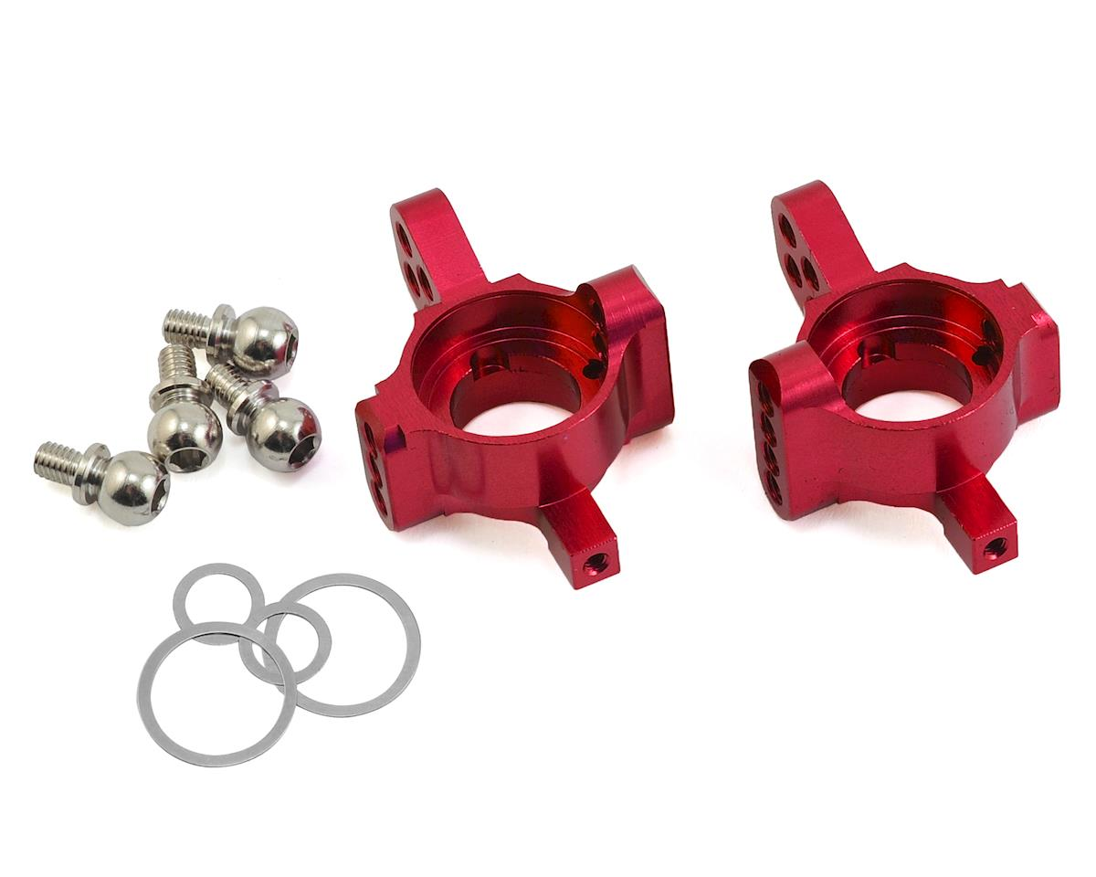 MST KPI Aluminum Upright (Red) (2)