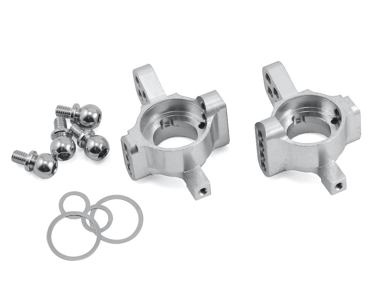 MST KPI Aluminum Upright (Silver) (2)