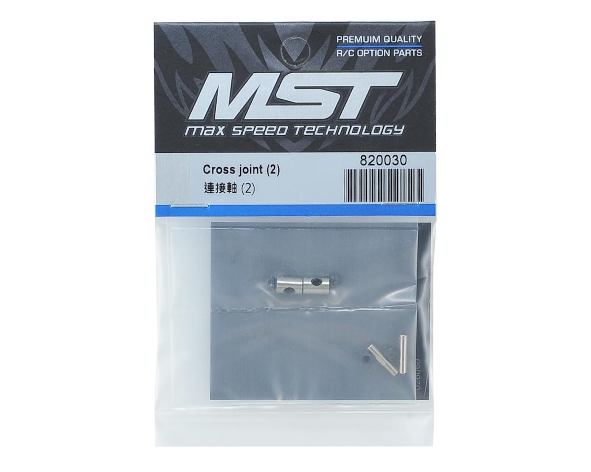 MST Cross Joint (2)