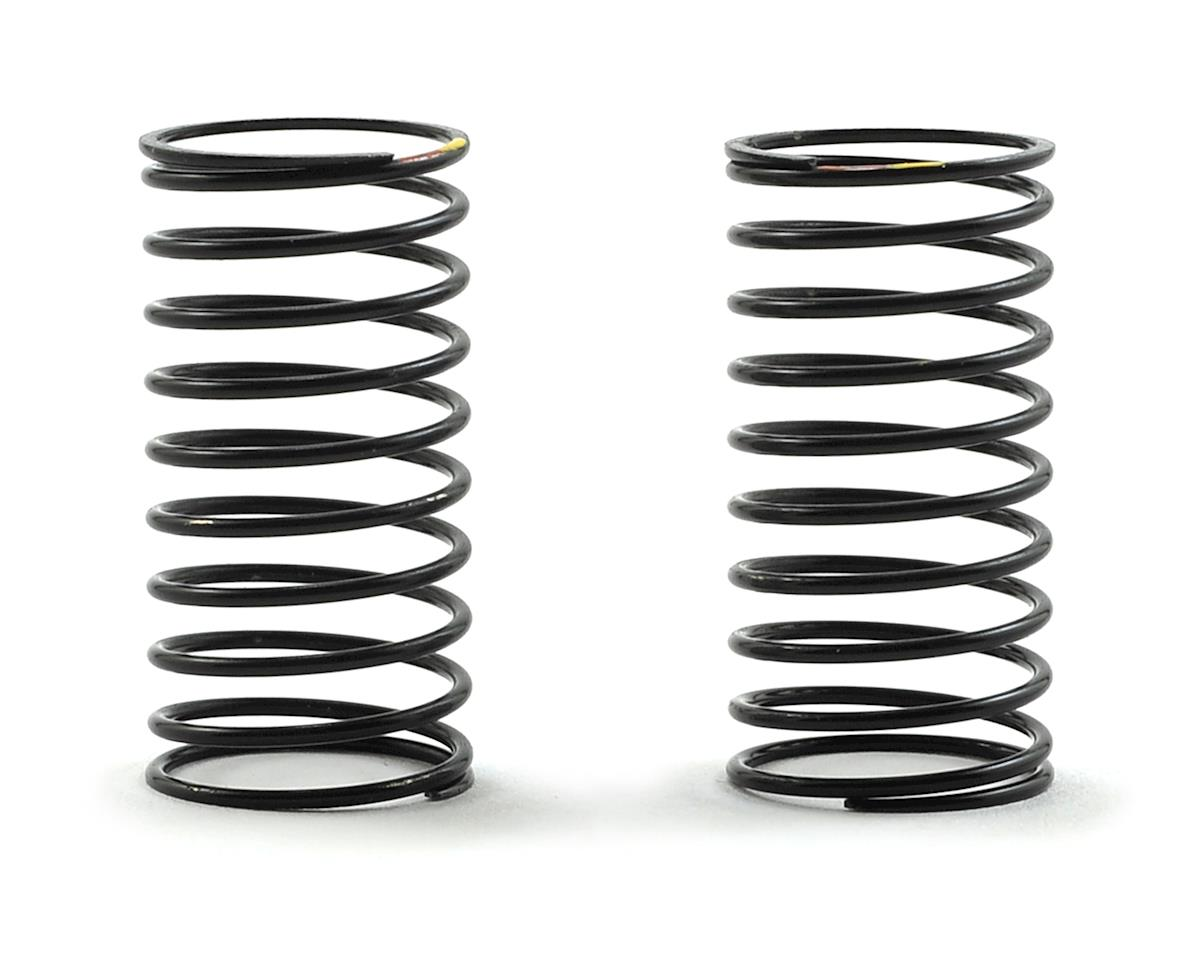 MST 31mm Super-Soft Coil Spring (Orange/Yellow - Super-Soft) (2)