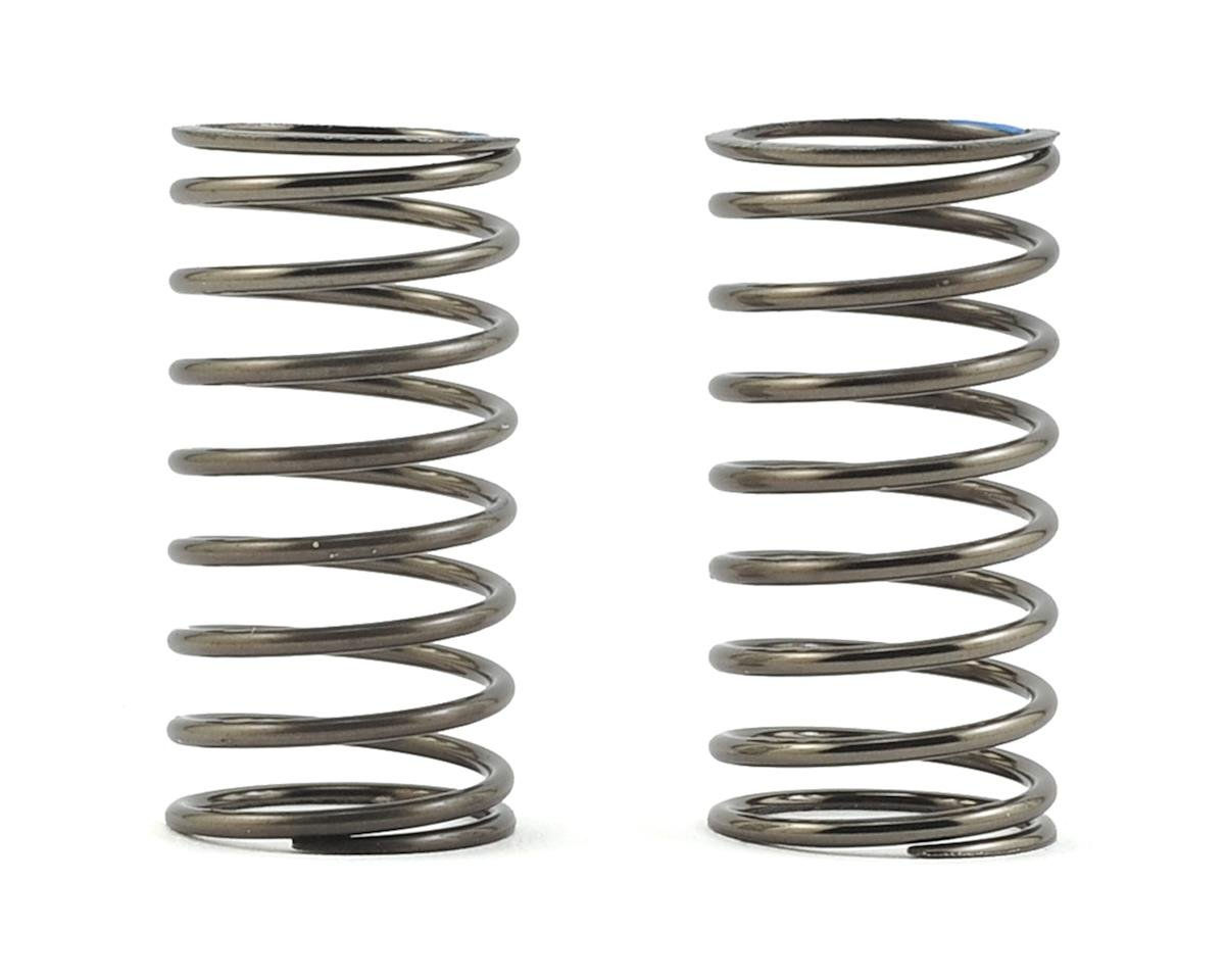 MST 32mm Hard Coil Spring (Blue - Hard) (2)
