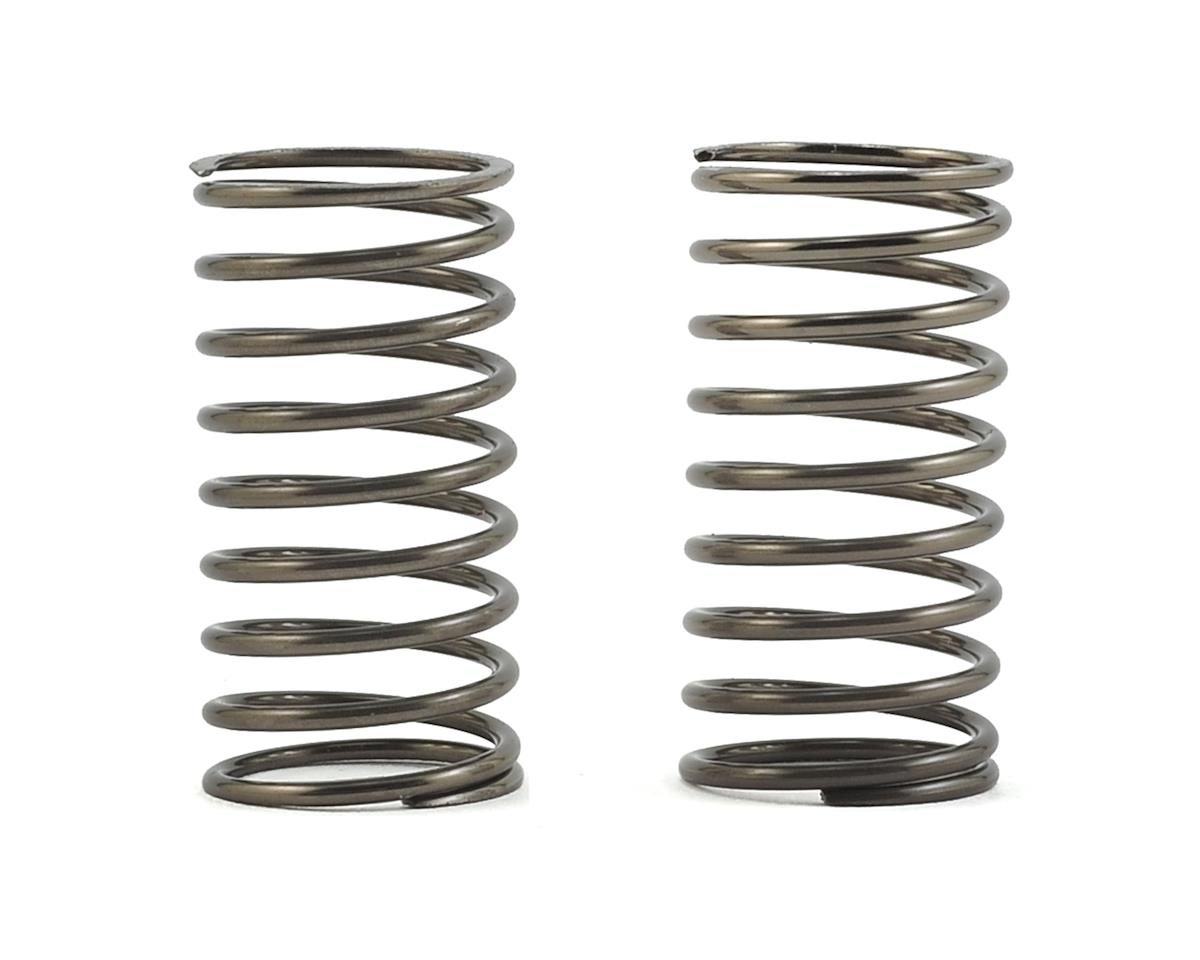 MST 32mm Hard Coil Spring (Silver - Medium) (2)