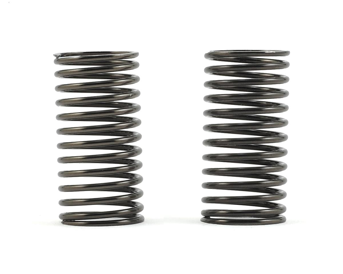 MST 32mm Coil Spring (White - Super-Soft) (2)