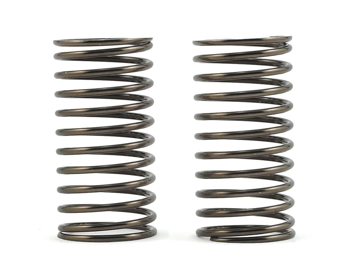 MST 32mm Soft Coil Spring (Purple/Green - Medium) (2)