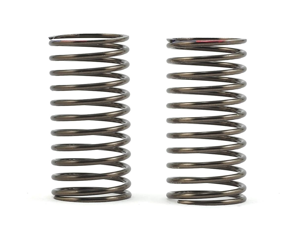 MST 32mm Soft Coil Spring (Purple/Red - Soft) (2)