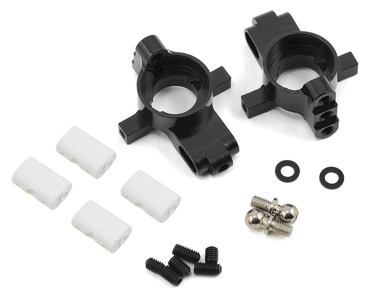 MST HT Aluminum Rear Upright (Black)