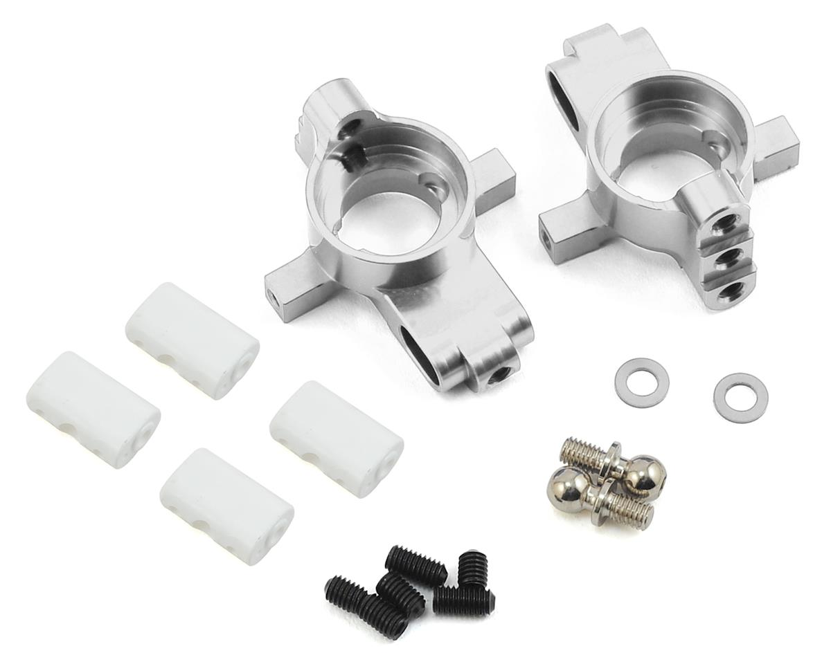 MST HT Aluminum Rear Upright (Silver)