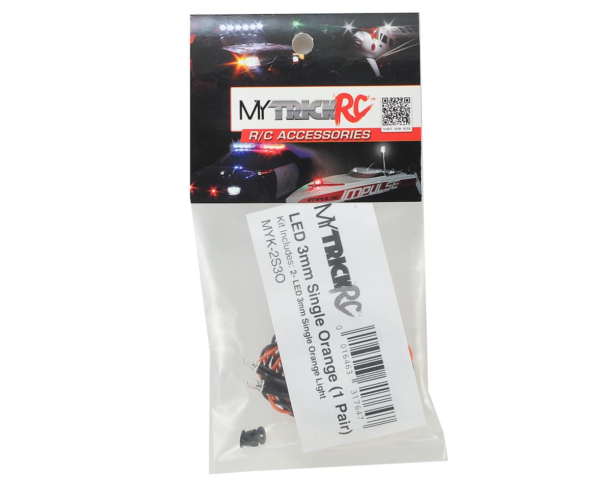 MyTrickRC 3mm LED (Orange) (2)