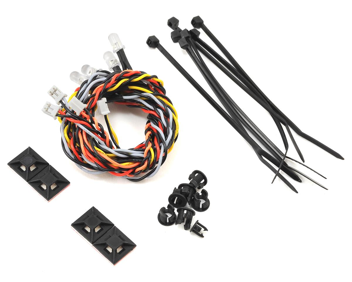 Mytrickrc Attack Afterburner Series Light Kit W Sq 1 Controller Wiring Leds In Backfire Myk Ab701 Cars Trucks Amain Hobbies