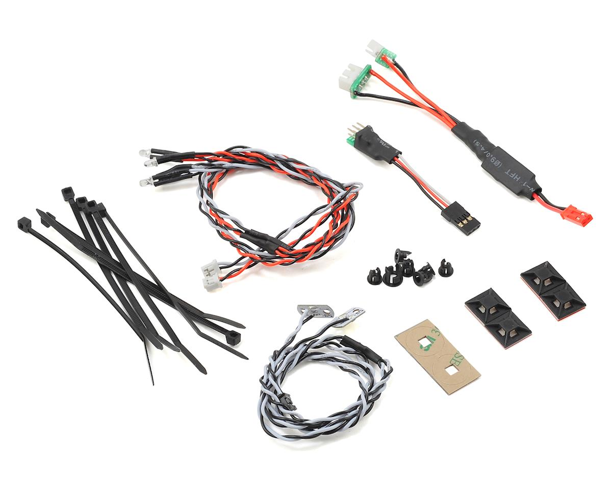 "MyTrickRC Attack Off Road 860 Series Light Kit w/DG-1 Controller, 6"" Bar & LEDs"