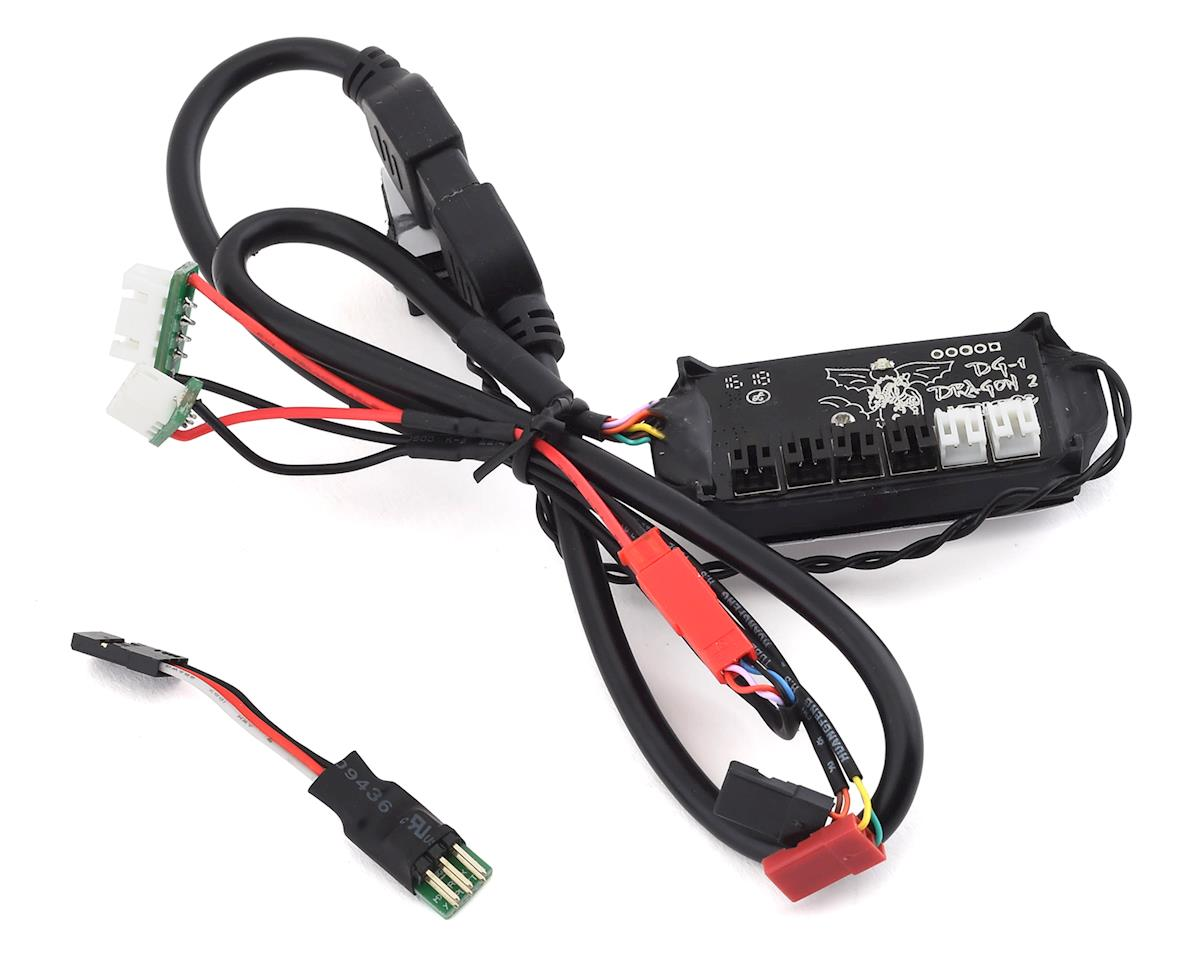 MyTrickRC DG-1 Dragon Light Controller II
