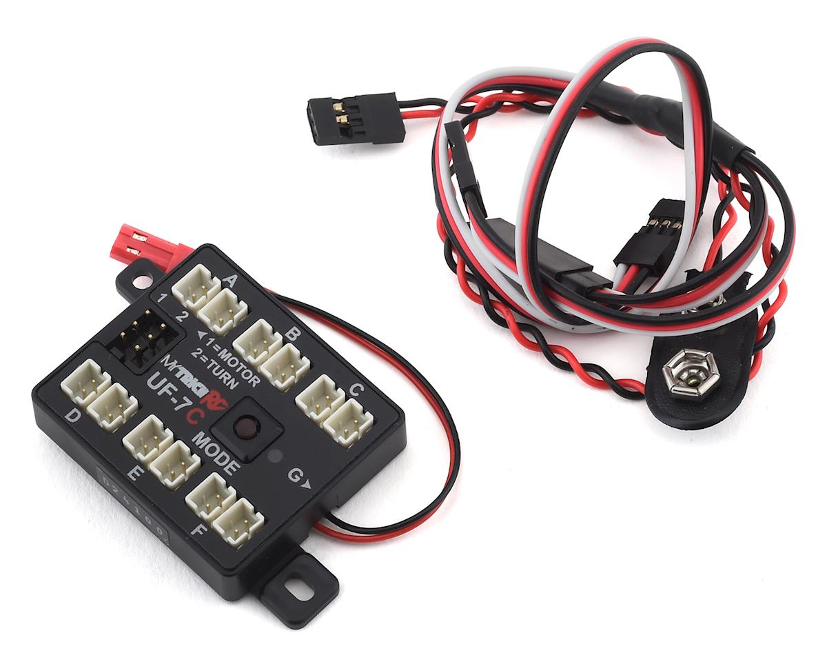 MyTrickRC UF-7C Light Controller | relatedproducts