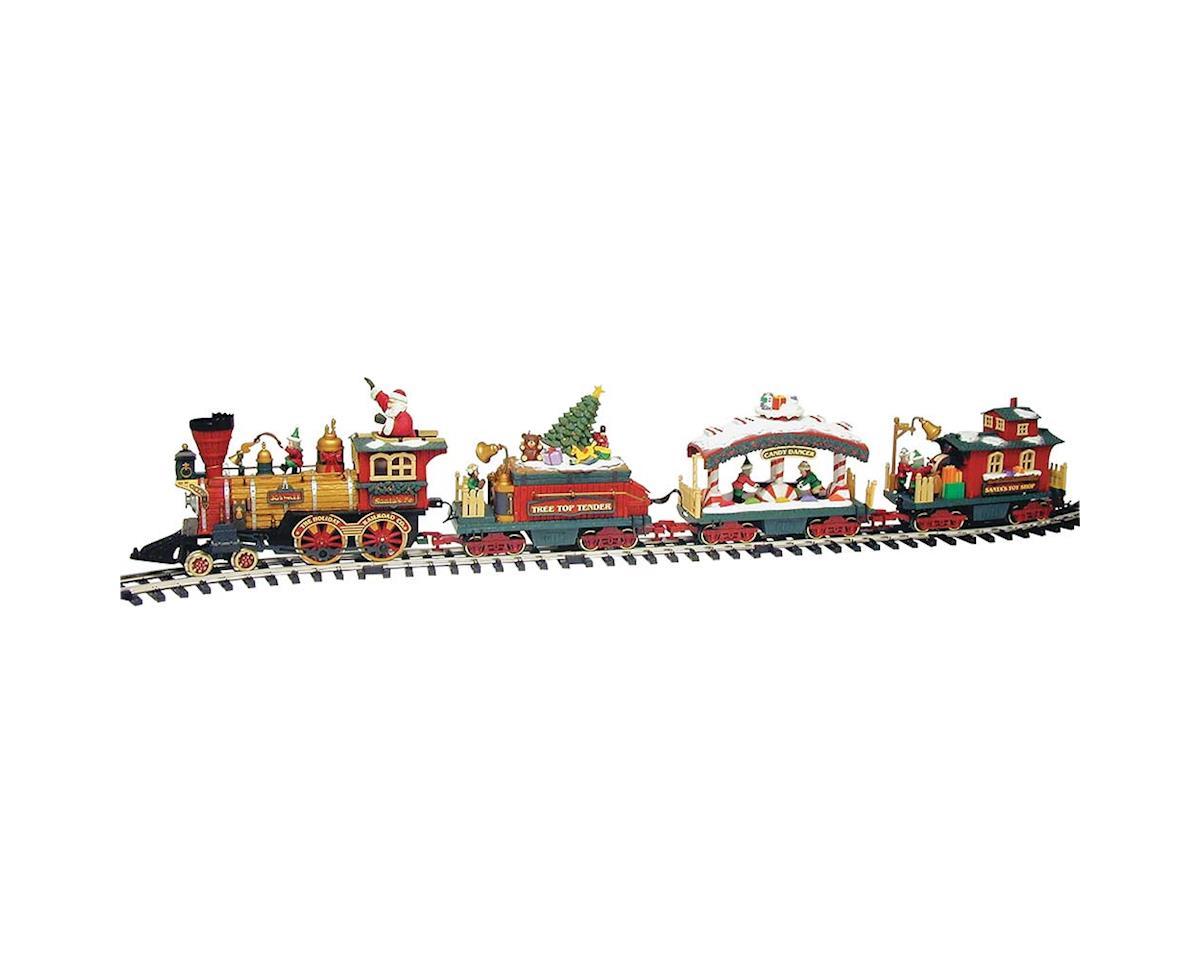 New Bright 384 Holiday Express Set G
