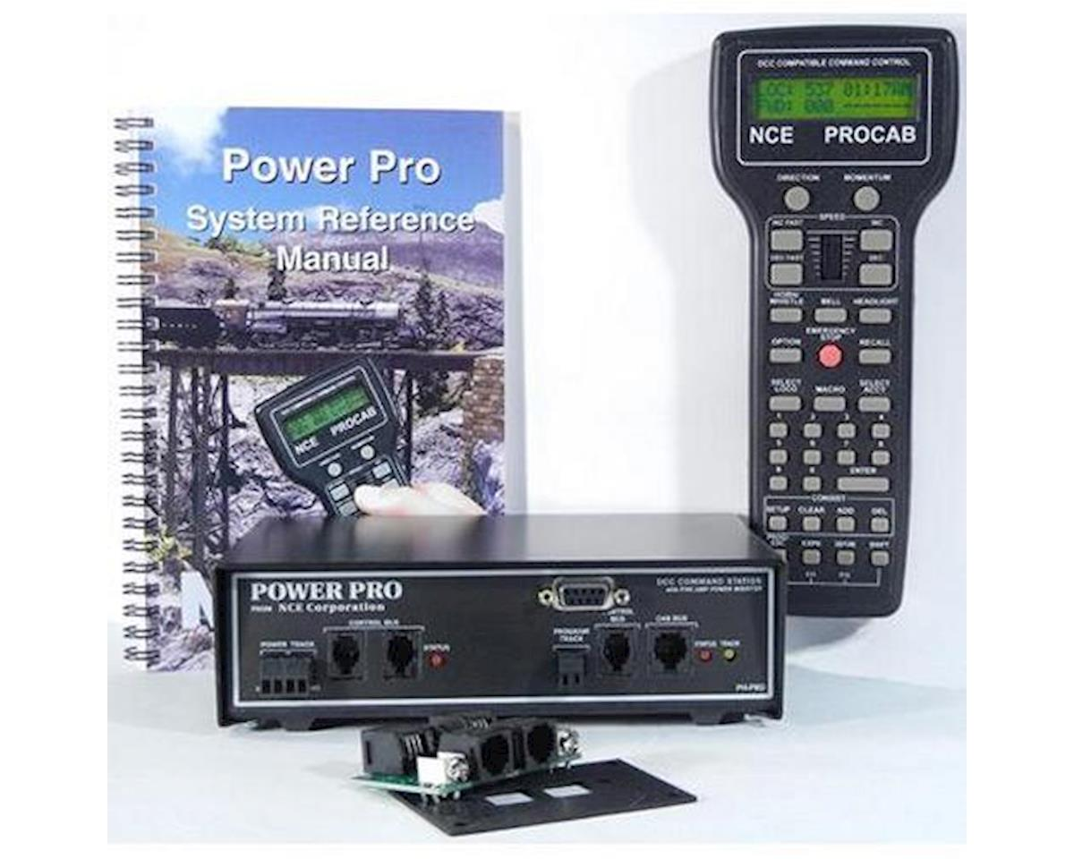 NCE Corporation Power Pro Starter Set, PH-PRO/5A