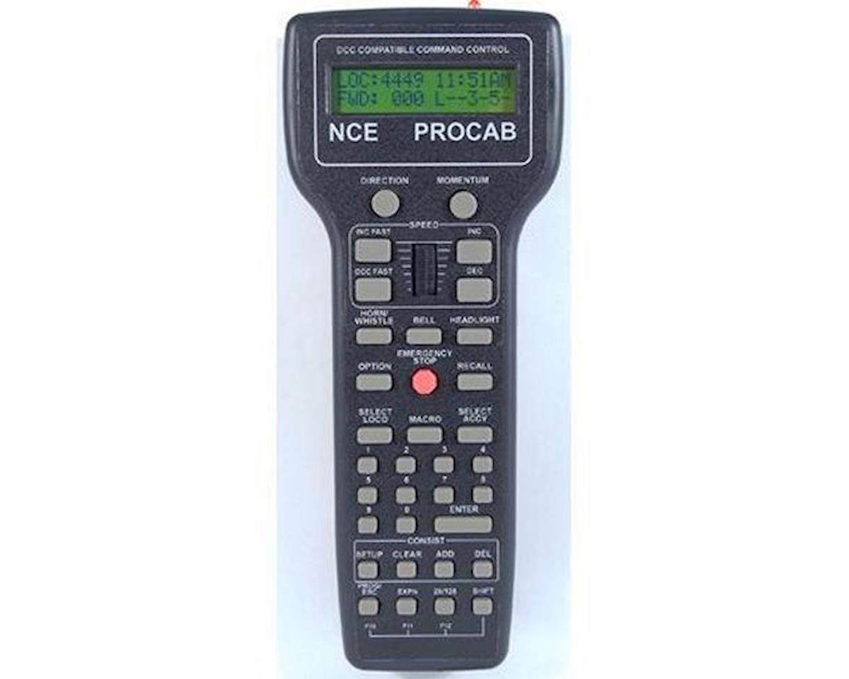 NCE Corporation Deluxe Pro Cab w/Radio, ProCab-R/916MHz