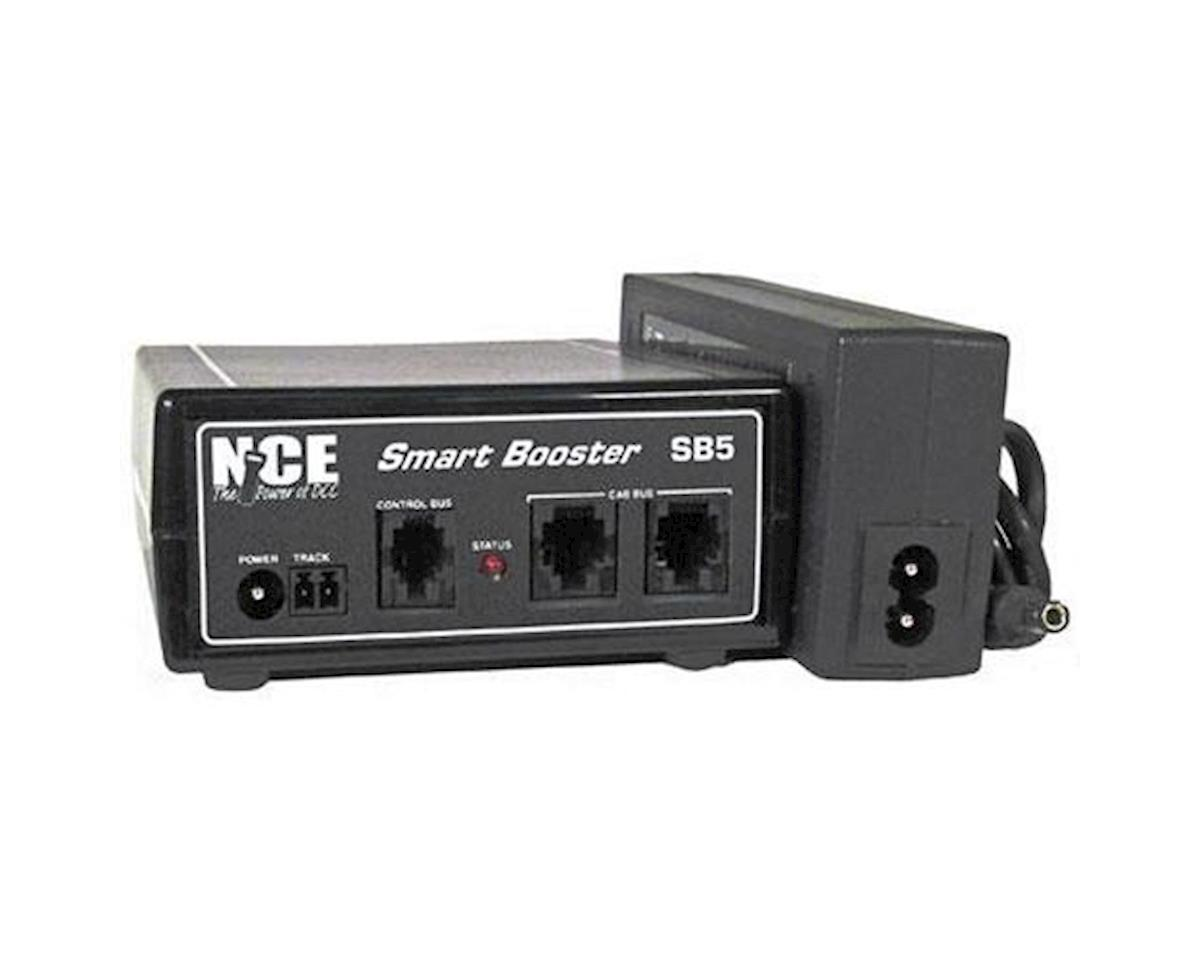NCE Corporation Smart Booster w/P514, SB5/5A