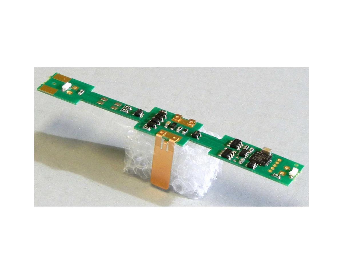 NCE Corporation N Decoder, Plug n Play KAT/N14K1
