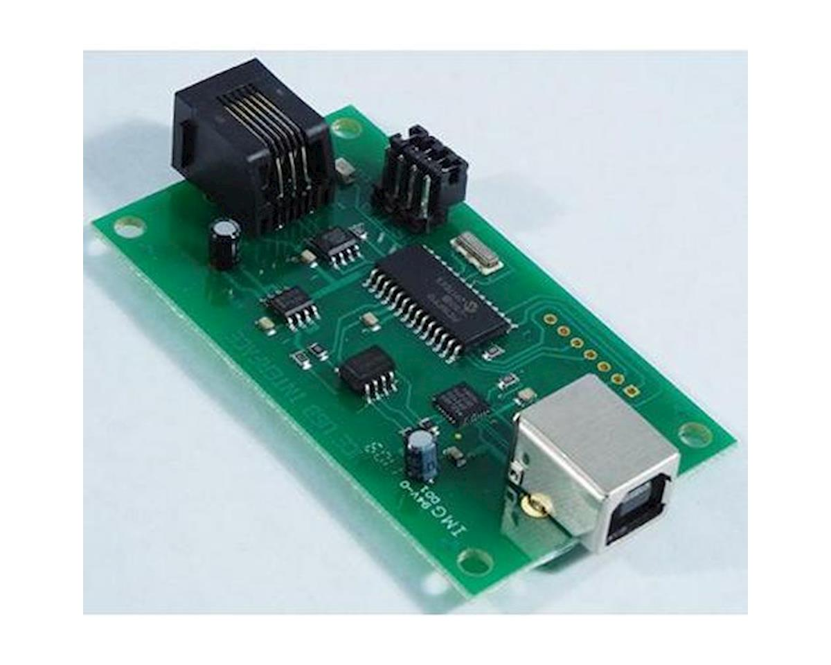 USB Programmer for Power Cab