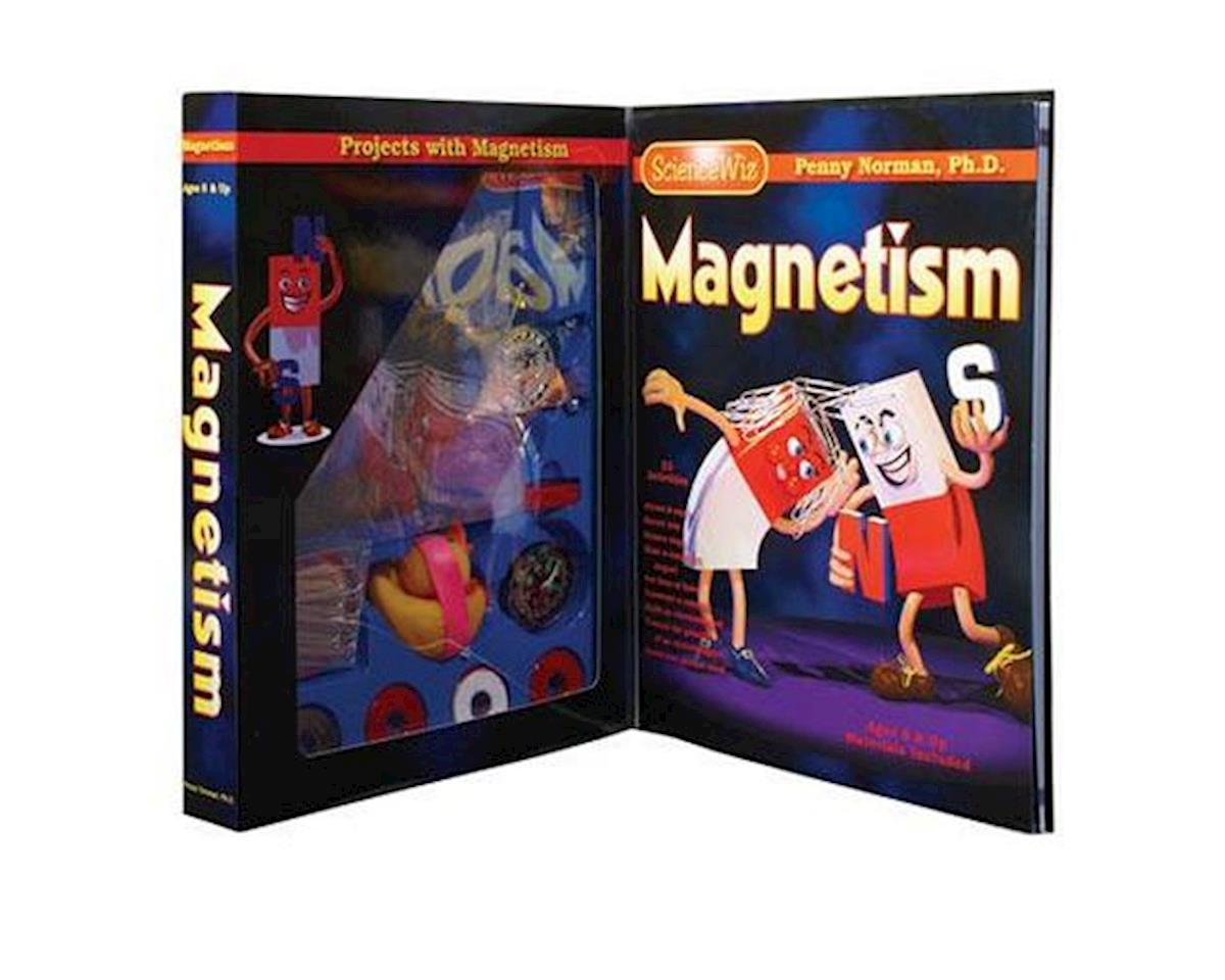 Norman & Globus Science Wiz 7801 I Can Become an Electro Wiz: Magnetism
